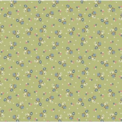 Anne Blossoms - Verde