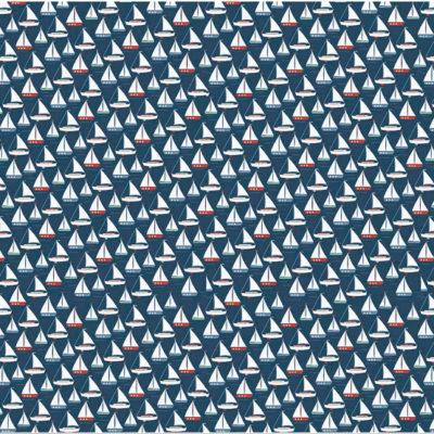 Sea Boat - Navy